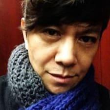 仲儀 - Uživatelský profil
