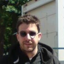 Eleftherios User Profile