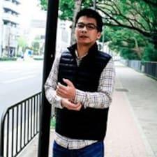 Li Wei User Profile