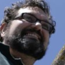 Manuel Agustín - Profil Użytkownika