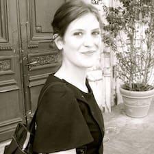 Marichka User Profile