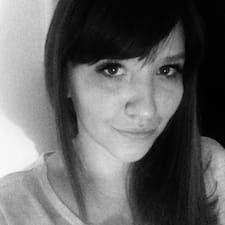 Profil utilisateur de Mikaela