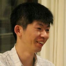 Cheng-Yuan User Profile