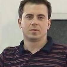 Wrya User Profile