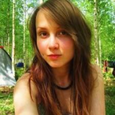 Ronja User Profile