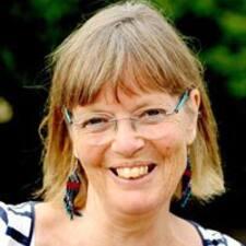Lise Lotte User Profile