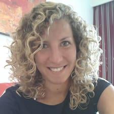 Profil Pengguna Nuria