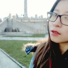 Zhenjing User Profile