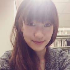 Ning - Uživatelský profil
