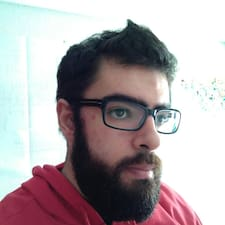 Profil korisnika Darío