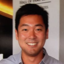 Woo Jin User Profile