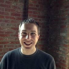 Stafford felhasználói profilja