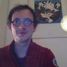 Jonathan - Profil Użytkownika