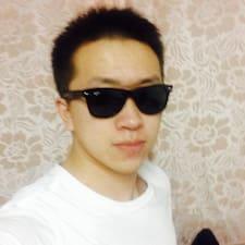 Профиль пользователя Fang