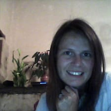 Profil utilisateur de Jeanne