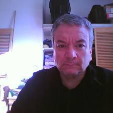 Profil utilisateur de Rodolphe