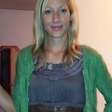 Chelsea Brukerprofil