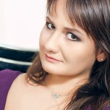Evgenia User Profile
