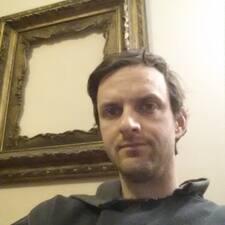 Elliot User Profile