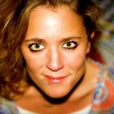 Profil utilisateur de Marie-Charlotte
