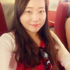 Profilo utente di Bo Ram