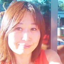 Kazuyo User Profile