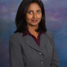 Sunita User Profile