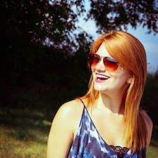 Profil utilisateur de Ariella