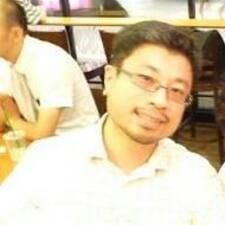 Profil korisnika Keiichi
