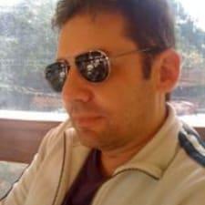 Zeth (José) User Profile