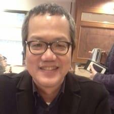 Gebruikersprofiel Wing Hong