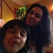 Profil korisnika Madhavi