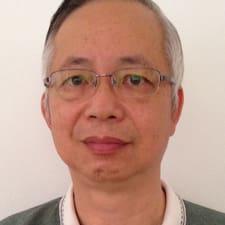 Wee Seng User Profile