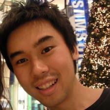 Profil korisnika Tanakarn