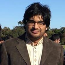 Umar User Profile
