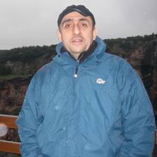 Vicos User Profile