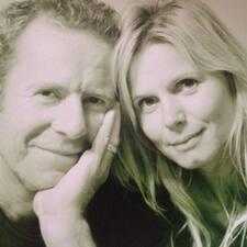 Christian & Sanja felhasználói profilja