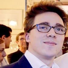 Louis Profile ng User