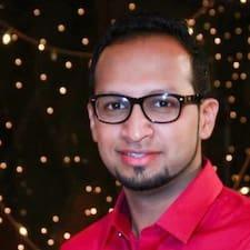 Ashiqur - Uživatelský profil