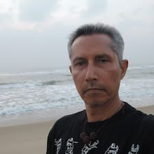 Achute Bikram User Profile