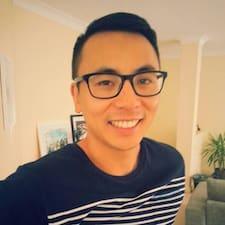 Profil korisnika Brendon
