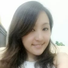 Chiew Ling User Profile