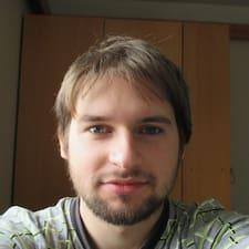 Radek - Uživatelský profil