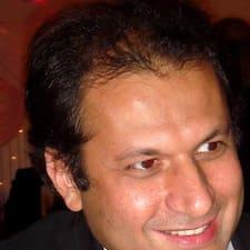 Sanjay - Profil Użytkownika