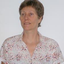 Profil utilisateur de Cornelia