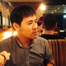Bing-Cheng User Profile