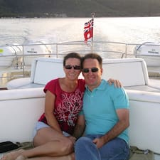 Mike & Trish User Profile