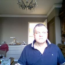 Profilo utente di Evgeny