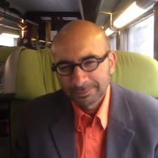 René-Paul User Profile