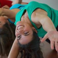 Perfil de usuario de Yoga Con Elisa
